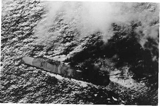Batalla del golfo de Leyte o Segunda Batalla del Mar de Filipinas