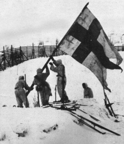 La guerra de Laponia