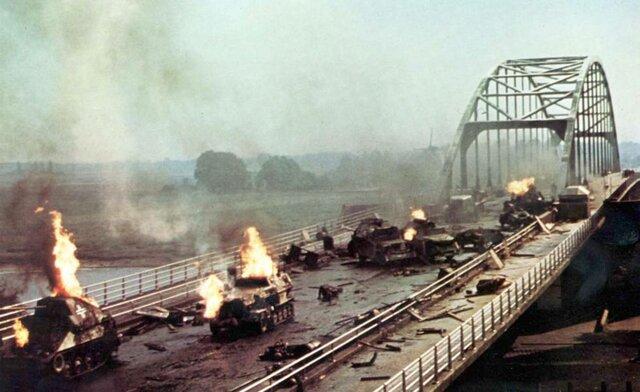 Batalla de Arnhem