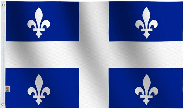 Quebec Refuses to Sign the Constitution