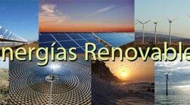 Cuatro avances que impulsaron la energía renovable timeline