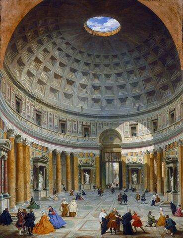 ANTIQUITY: ANCIENT ROME (509BCE-27BCE)