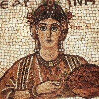 MIDDLE AGES: EARLY CHRISTIAN(210-600)