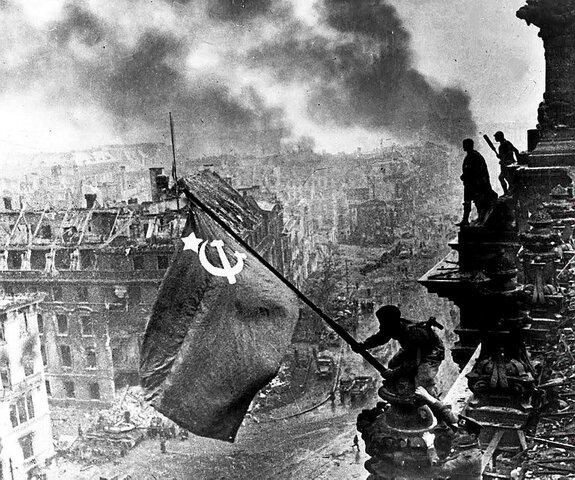 Batalla de Berlín