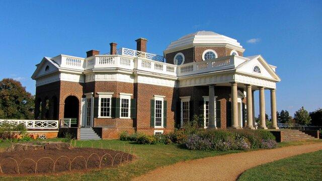 EARLY NEOCLASSICAL: AMERICAN FEDERAL(1776-1820)