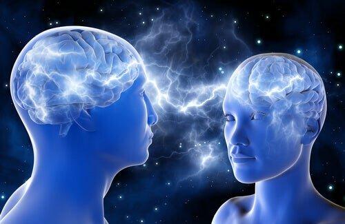 Neuronas espejo y el aprendizaje