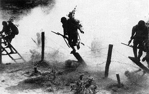 Batalla del oeste de Hubei