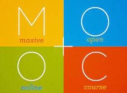 Auge de los MOOCs