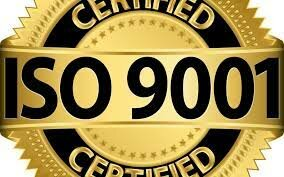 ISO 9000 - 2015
