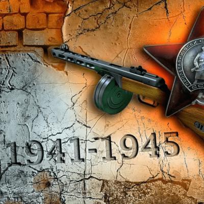 Основные даты Великой Отечественной Войны timeline