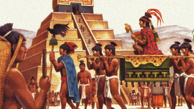 El Imperio Azteca - Oriana Fagioli