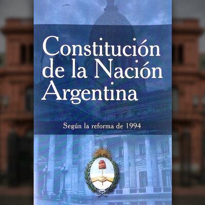 constitución nacional timeline