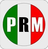 Partido de la revolución Mexicana