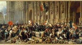 REVOLUCIONES LIBERALES Y NACIONALISMOS timeline
