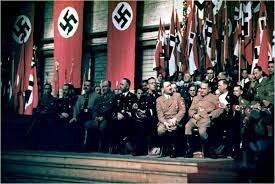 Freud - enemigo del Tercer Reich