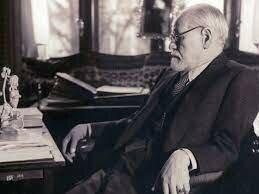 Fallecimiento de Freud