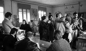 Ruta hacia el pluralismo 1988