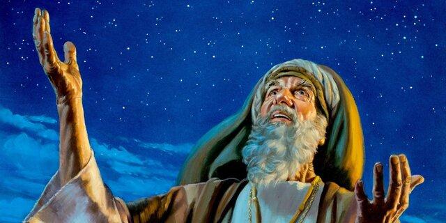 PACTO ENTRE H' Y ABRAHAM