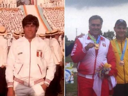 Vigesima tercer olimpiada
