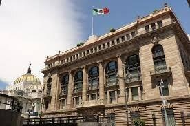 Se reconoce la existencia de bancos en México.