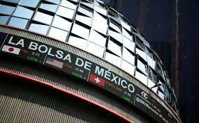 Se une una empresa extranjera a la Bolsa Mexicana de Valores.