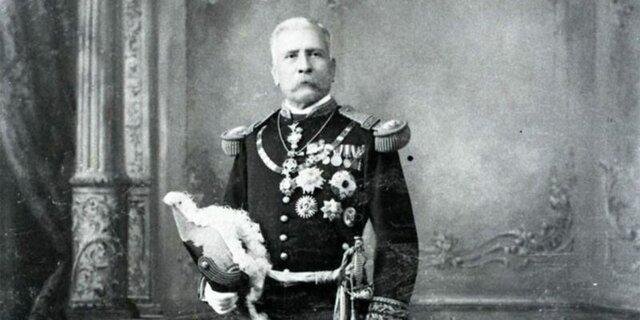 1876-1911-Plan de Tuxtepec y Porfiriato