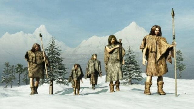40.000 a.n.e. PRESENCIAL DEL HOMBRE EN AMÉRICA