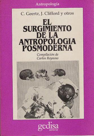 Escritura etnográfica experimental