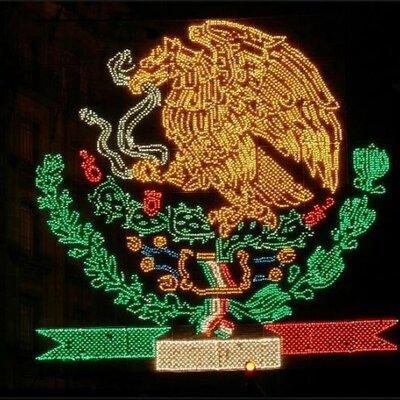 Constituciones Mexicanas timeline