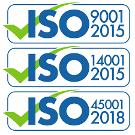 Transición ISO 9001:2008 a 9001:2015