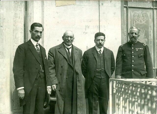 1913-La decena Trágica