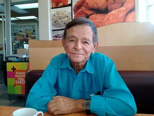Jose Vidal Rivera