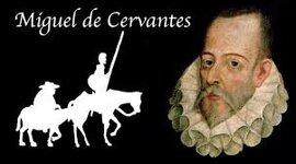 Miguel de Cervantes Saavedra timeline