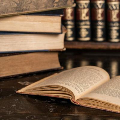 Linea del tiempo literaria. timeline