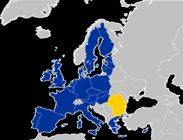 Gli Stati membri salgono a 27