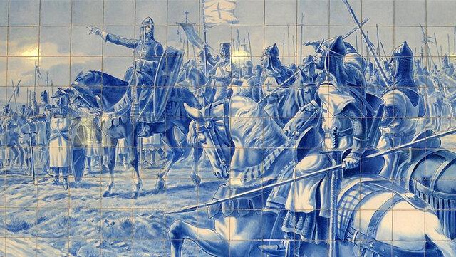 Batalha de Ourique