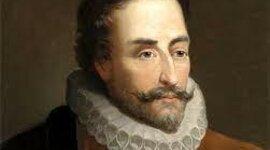 Vida de Miguel de Cervantes timeline
