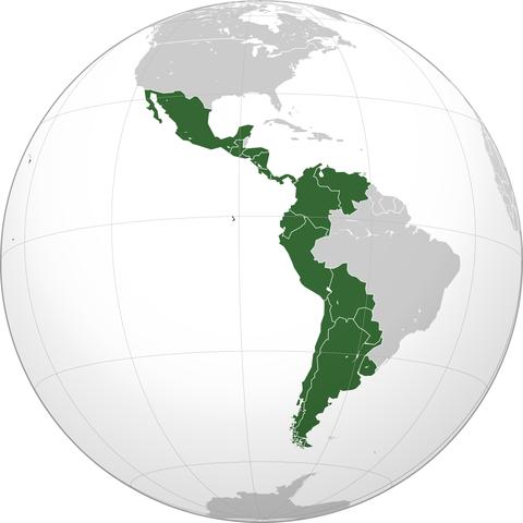 Création de la coalition bolivarienne