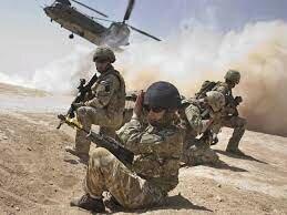 War of Afghanistan