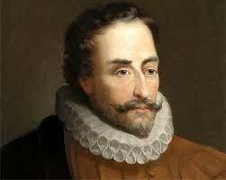 ¿Cuándo nació Miguel de Cervantes y dónde?