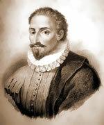 ¿Cuándo murió Miguel de Cervantes y dónde?
