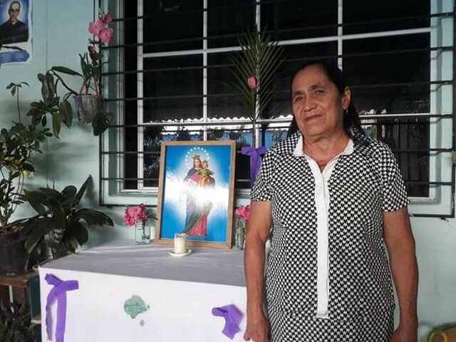 Maria Susana Pineda Rivera