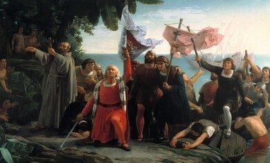 1521 conquista y colonización