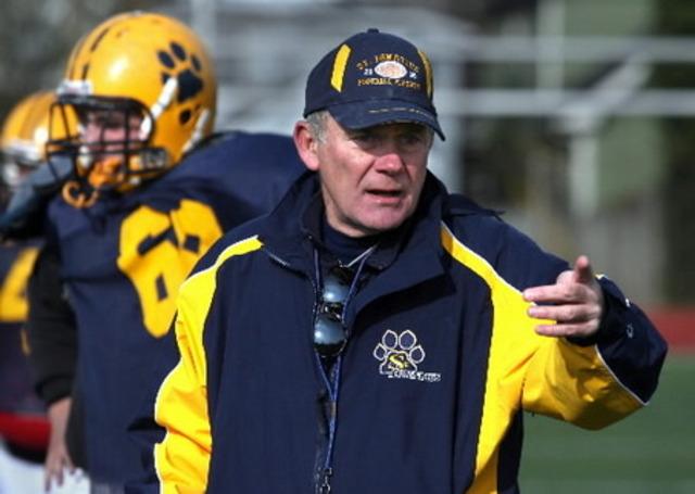 Coach Kyle