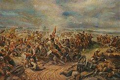 Revolución Serbia.