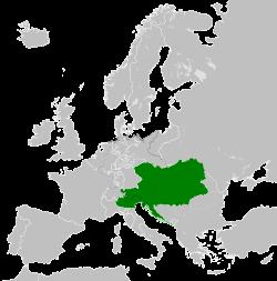Imperio austriaco.