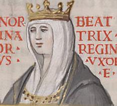 Fallecimiento de Brites (Beatriz) de Portugal+