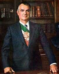Presidencia de Miguel de la Madrid, 1982-1988.