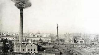 Canvis urbanistics segle XX