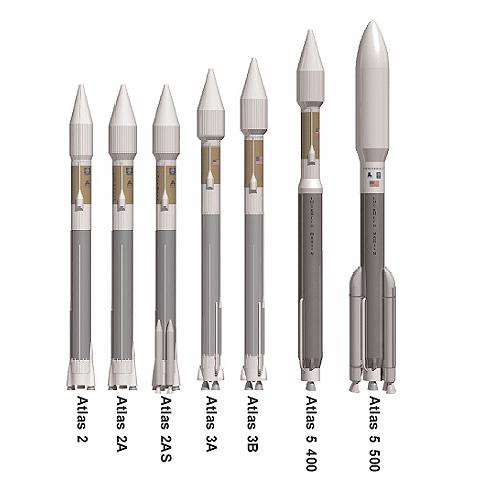 Atlas (cohete).